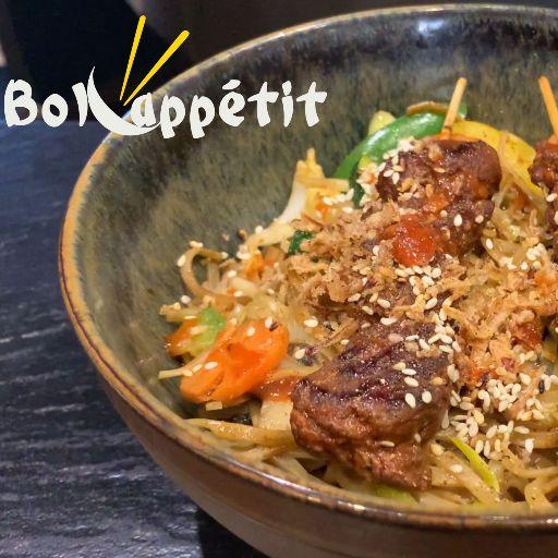Bol'appétit